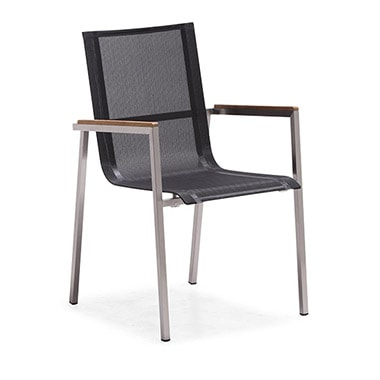 BACIO ARM CHAIR
