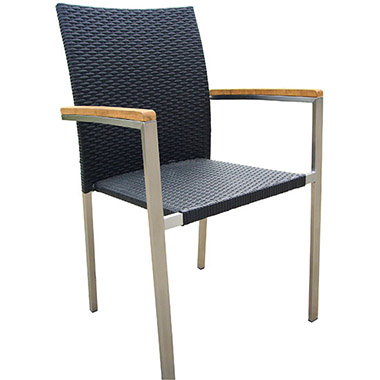 LAGO ARM CHAIR