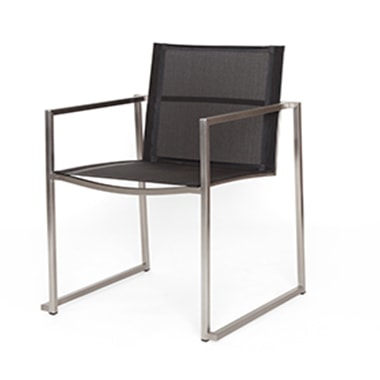 QUADRO ARM CHAIR
