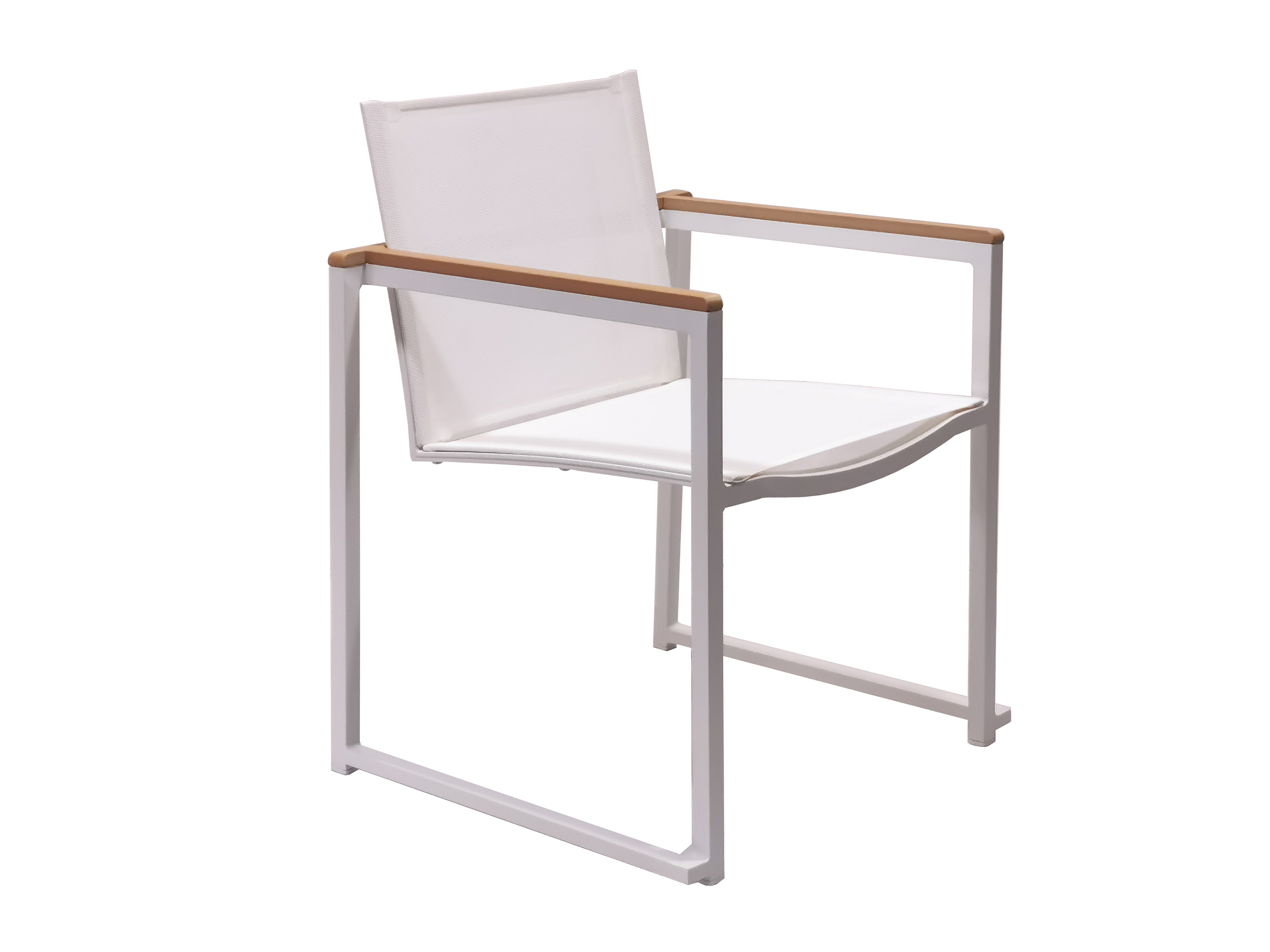 QUADRO ARM CHAIR AW