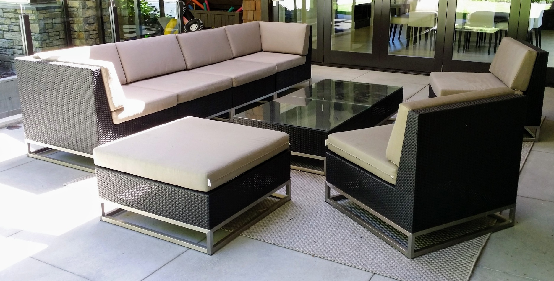 Outdoor Furniture Vancouver
